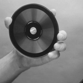 История появления DVD дисков