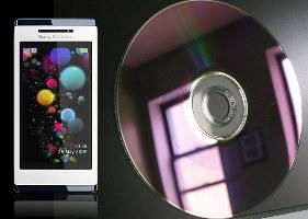 Перспективы использования дисков