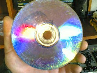 Типичные повреждения дисков