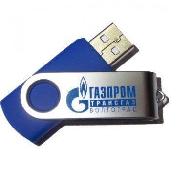 Флешкарта (Газпром)