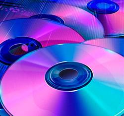 Авторинг DVD, Blu Ray дисков