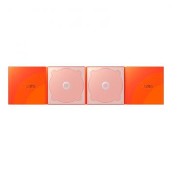 2CD DigiPack 8 полосный