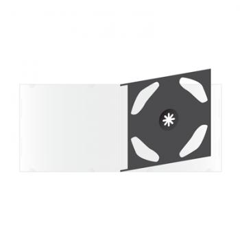 2CD Jewel Box