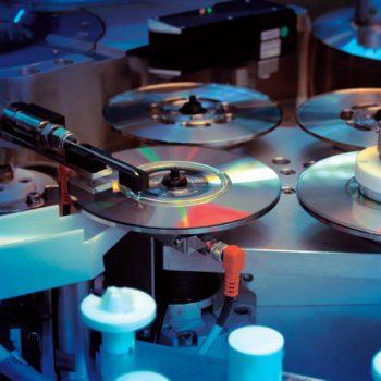 Запись и тиражирование дисков Blu Ray