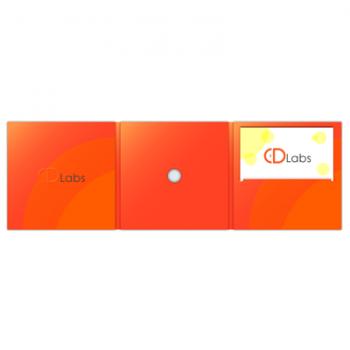 CD Digi Fix 6 полосный с просечкой