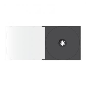 CD Slim Jewel Box