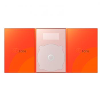 DVD DigiPack 6 полосный