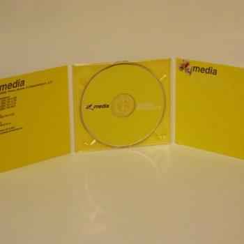 Печать на диске (СТС Медиа)