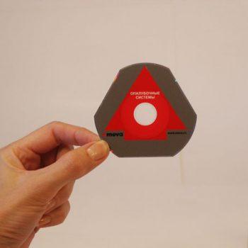 Фигурный диск (Опалубочные системы)