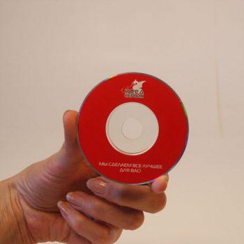 Мини диск (Норд сервис)