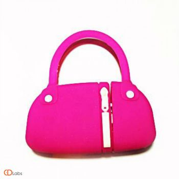 Флешка в форме женской сумочки