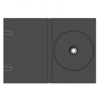 Slim DVD Box 7 mm