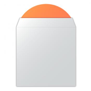 Бумажные конверты для дисков