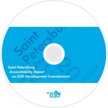 Печать на CD R дисках-2