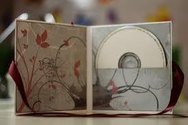 Свадебные конверты для дисков