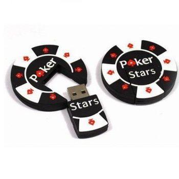 Флешкарта (Poker Stars)