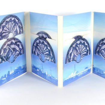 Упаковка для дисков для Курской АЭС